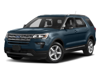 Ford Explorer for sale in Great Falls, Montana