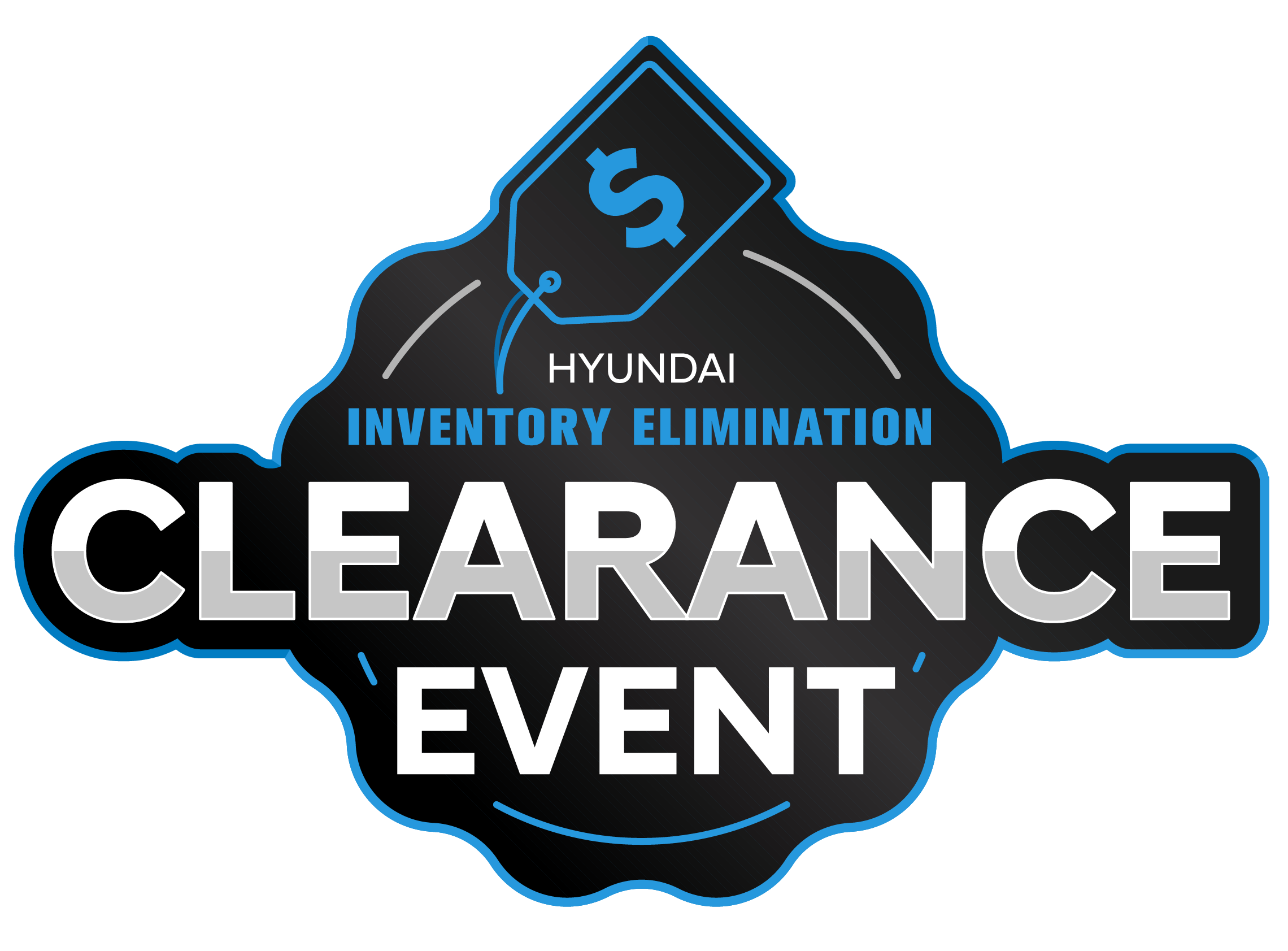 Hyundai Inventory Elimination Clearance Event