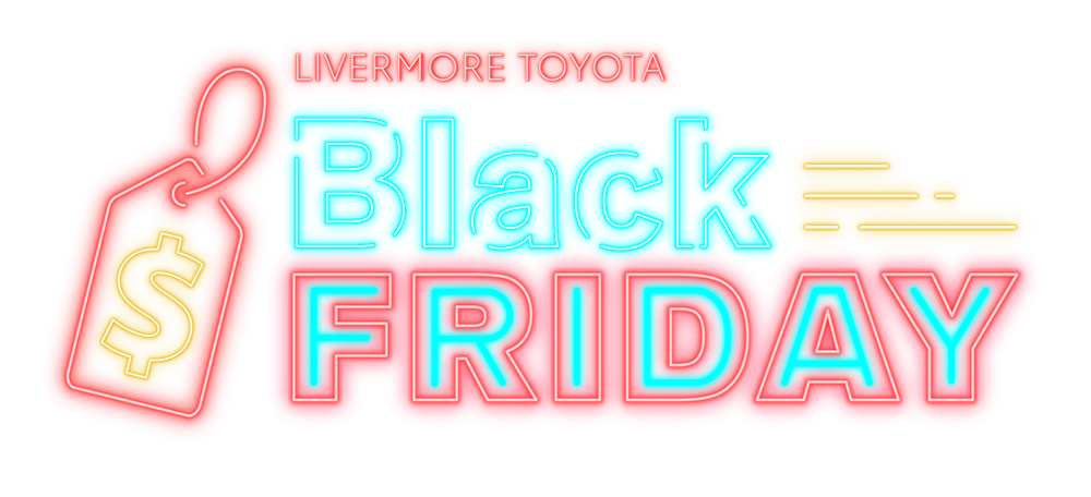 Livermore Toyota Black Friday