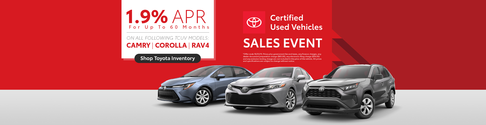 Livermore Toyota | New Toyota Dealership in Livermore, CA