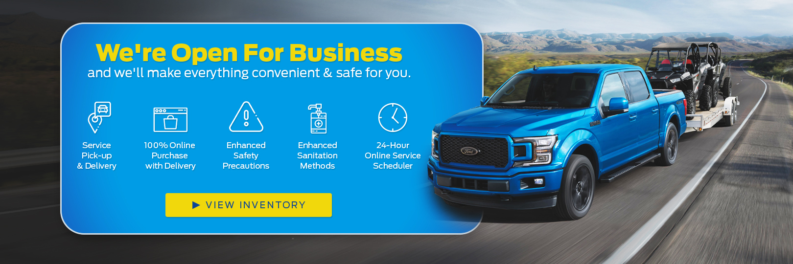 Mcfarland Ford Ford Dealership In Exeter Nh