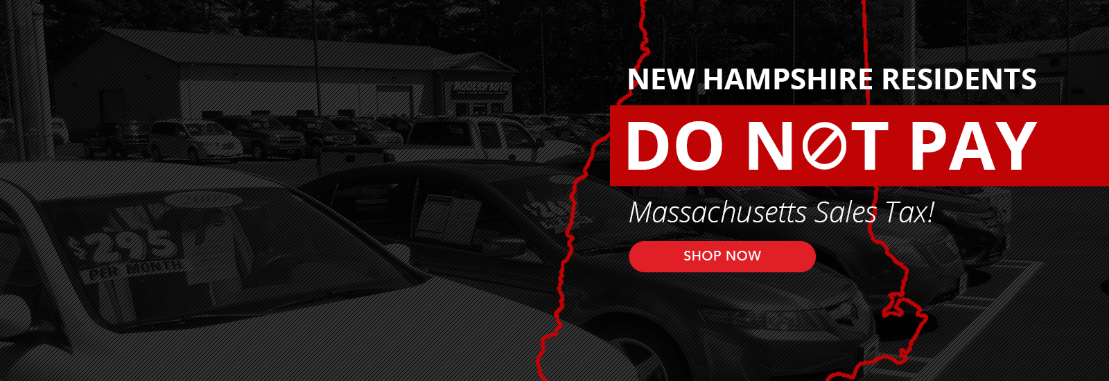 Ma Sales Tax On Cars >> Modern Auto Sales Used Cars For Sale In Tyngsboro Ma