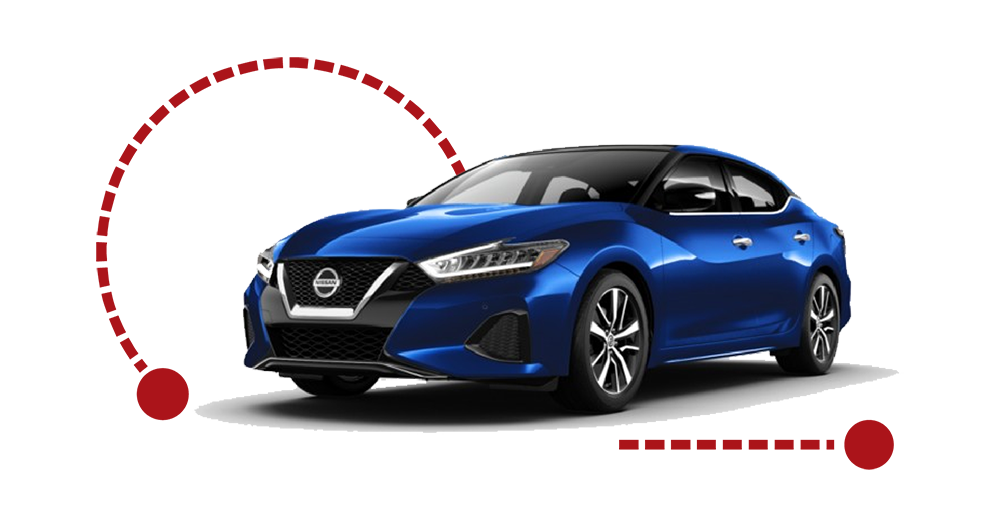 Nissan Lease Return