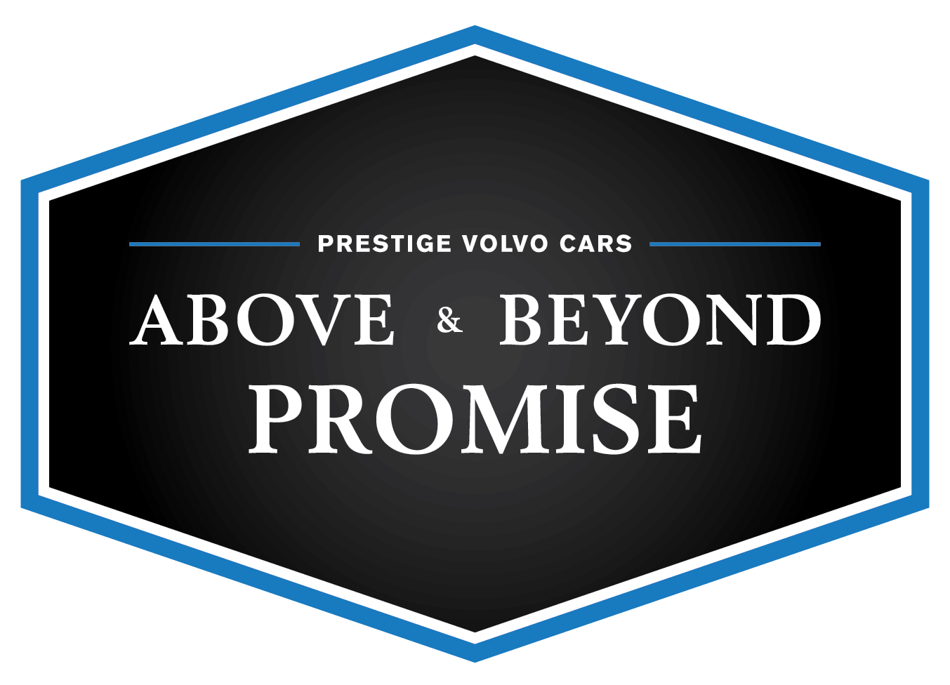 Above & Beyond Promise Logo