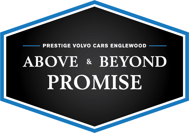 Prestige Volvo Englewood Above and Beyond Promise