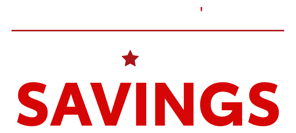 Presidents' Day Pre-Owned Savings