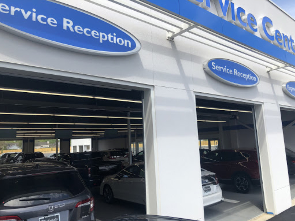 Richards Honda Service