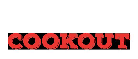 Stadium Toyota Cookout Logo