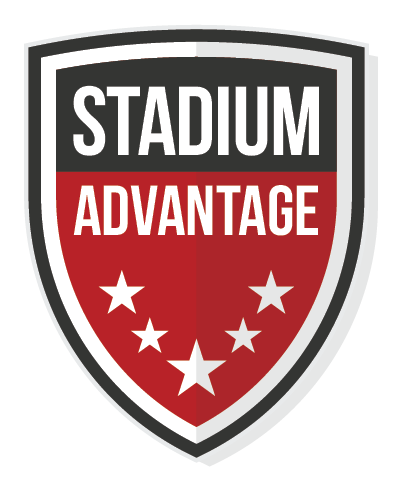 Stadium Advantage Logo