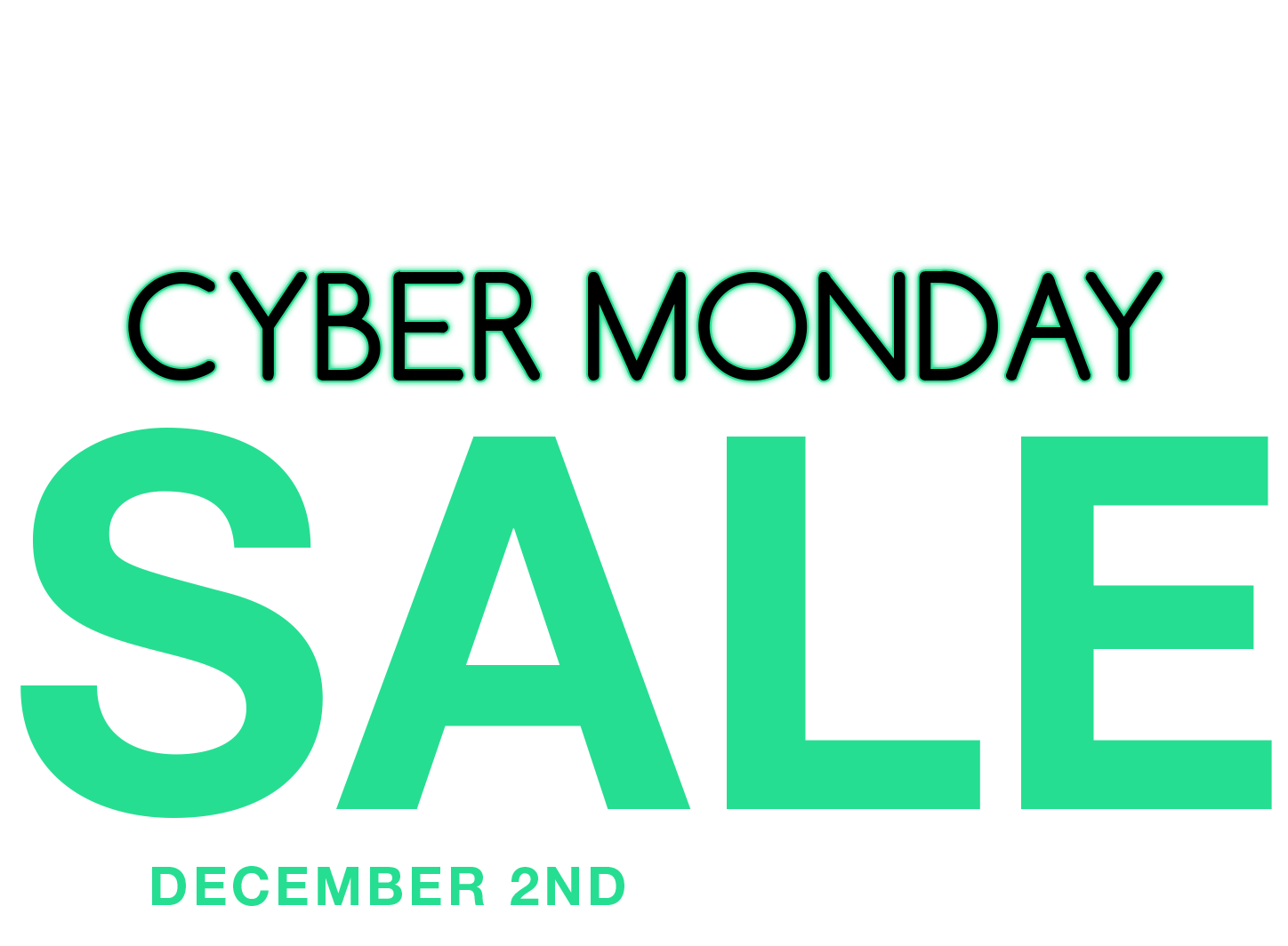 Stadium Toyota's Annual Cyber Monday Sale - Dec. 2nd | All Day Long!