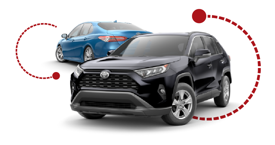 Toyota Lease End Options