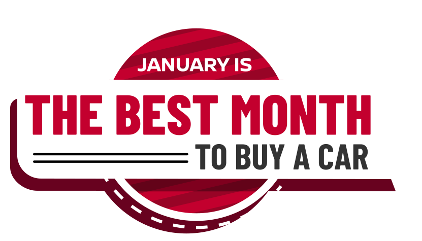 January is the Best Month to Buy a Car