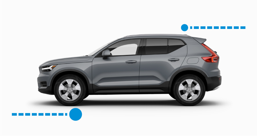 Volvo Cars Orange County Lease Return