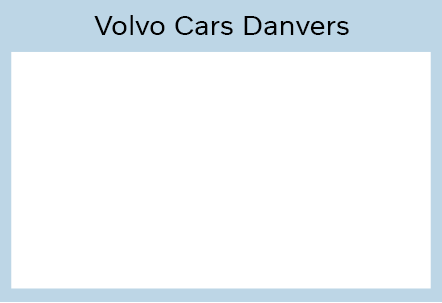 Volvo Cars Danvers Black Friday Sales Event