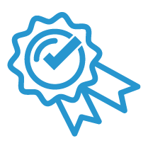 Comprehensive Limited Warranty Coverage Icon