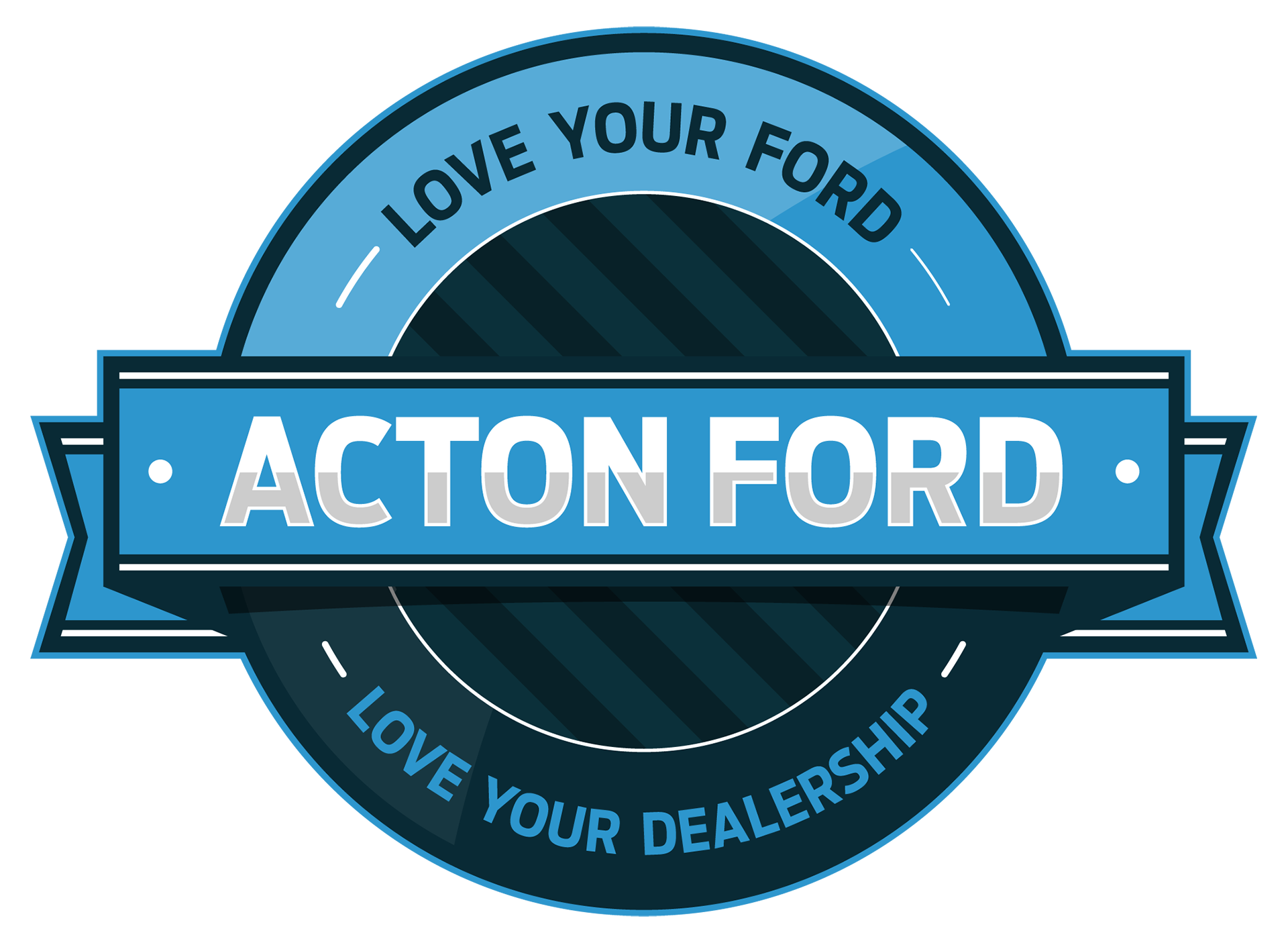 Acton Ford Lover Your Ford - Love Your Dealership