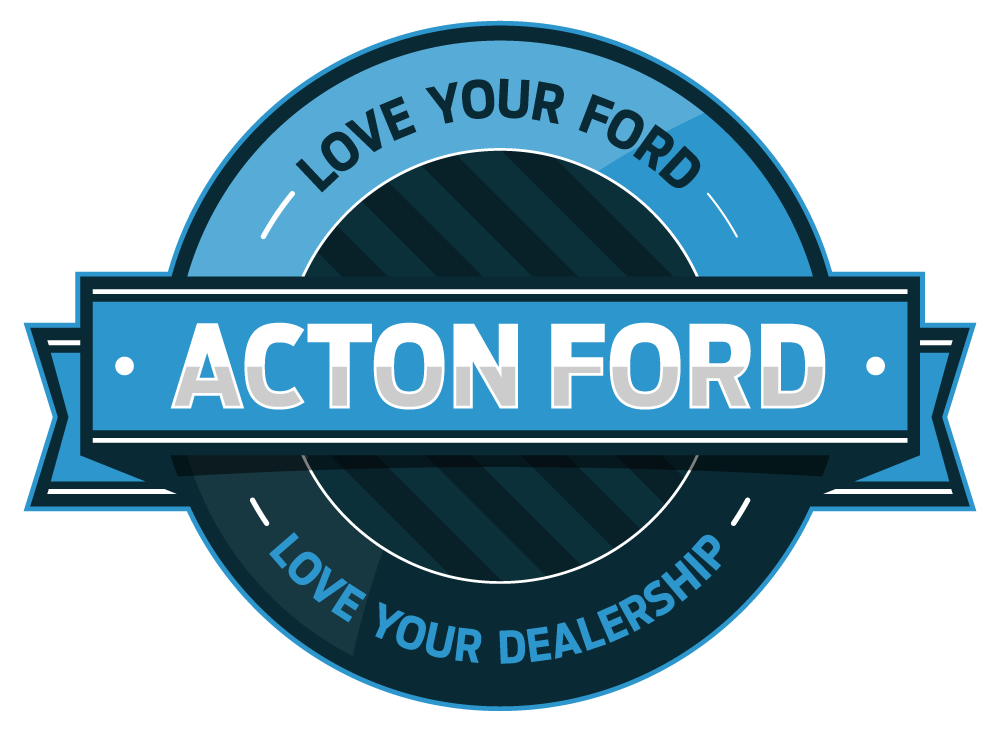 Acton Ford Why Buy Logo