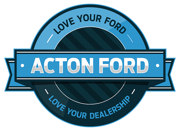 Acton Ford Why Buy