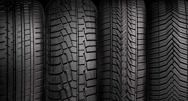 Service Offer - $70 TIRE SAVINGS REBATE