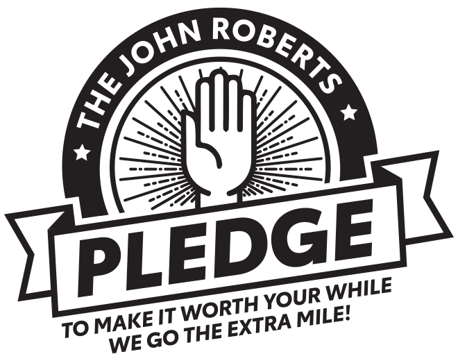 The John Roberts Pledge
