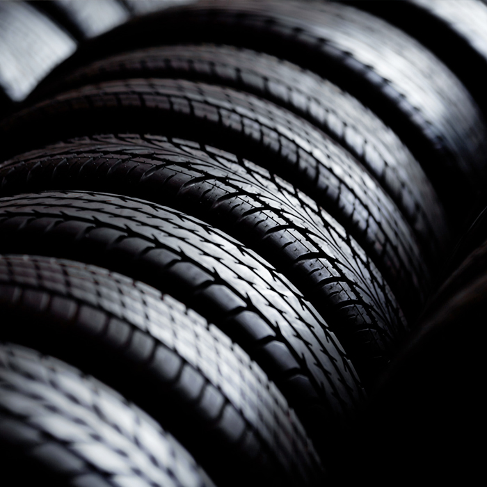 Find The Right Tires