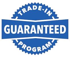 Trade-In Guaranteed Program