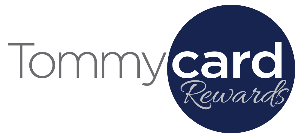 TommyCard Rewards