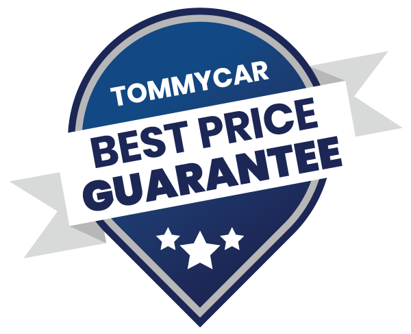 TommyCar Best Price Guarantee
