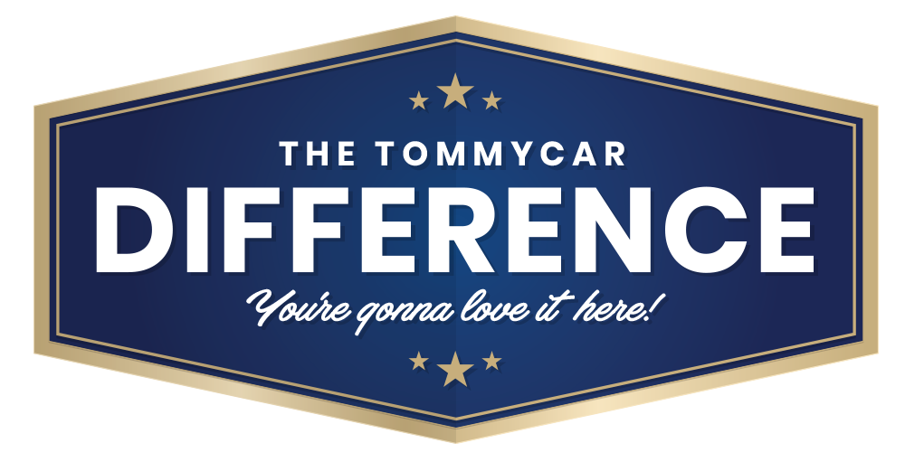 The Tommy Car Difference