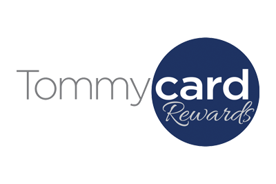 TommyCard Reward Points