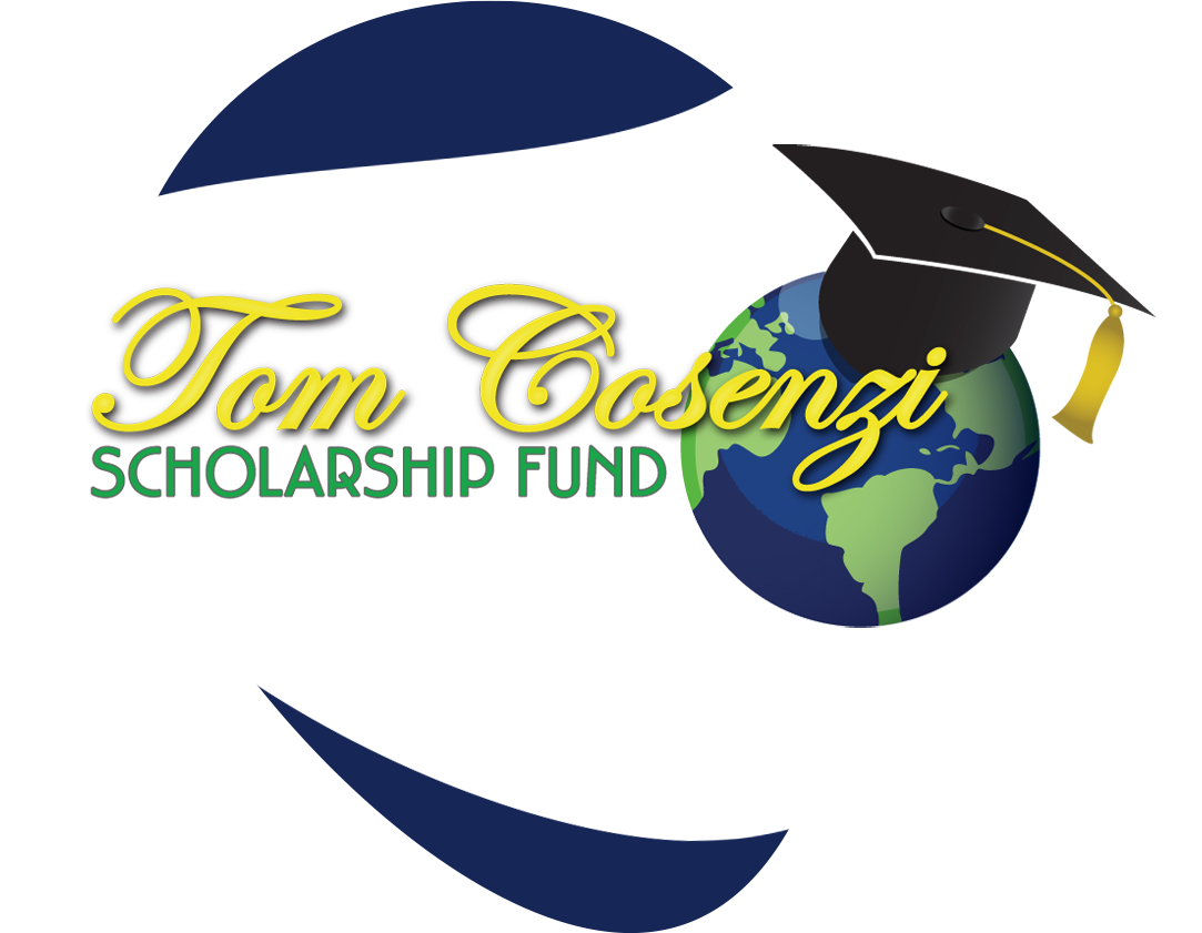 Tom Cosenzi Scholarship Fund Logo