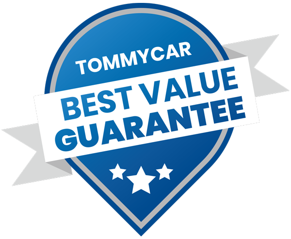 TommyCar Value Price Guarantee