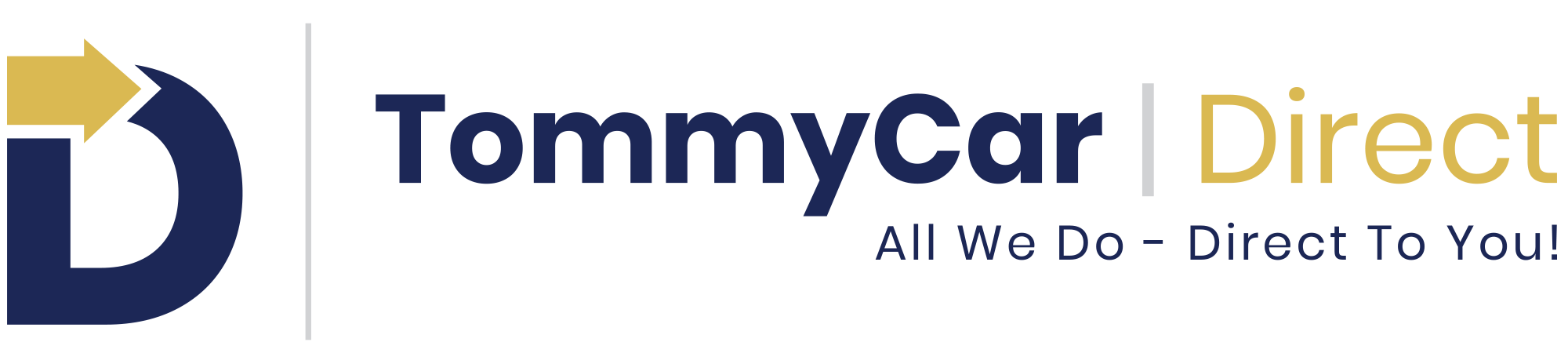 TommyCar Direct Logo