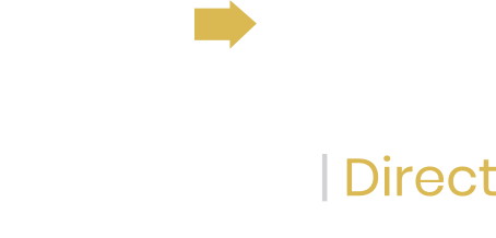 TommyCar Direct: All We Do - Direct To You! Logo